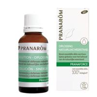 Weerstand en natuurlijke verdediging - Pranarom - BIO