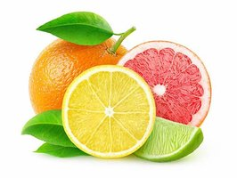 Citrus synergie - Michel Van Hove