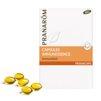 Pranacaps -  Immunessence - BIO