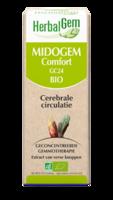 Midogem comfort - cerebrale circulatie complex - 50 ml - bio